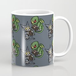 Eldritch Erudites Coffee Mug