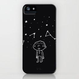 Starlight Wonder iPhone Case