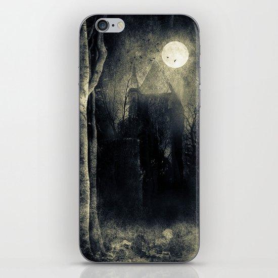 Chapter VI iPhone & iPod Skin
