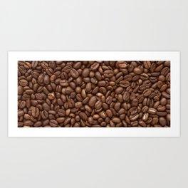 Mug Coffee Art Print