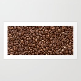 Mug Coffee Art Print