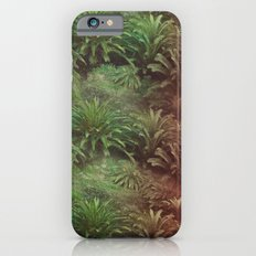 Canarian Jungle Slim Case iPhone 6s