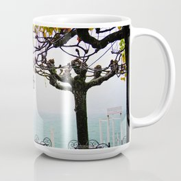 End of the Season Coffee Mug