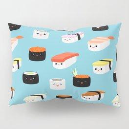 Sushi! Pillow Sham