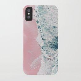 sea of love II iPhone Case