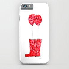 balloon boots iPhone 6s Slim Case