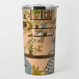 The Botanists Travel Mug