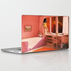 HOT LAVA Laptop & iPad Skin