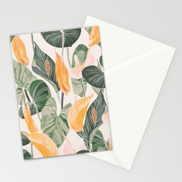 Lush Lily - Autumn Stationery Cards