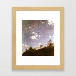 Landscape #1 Framed Art Print