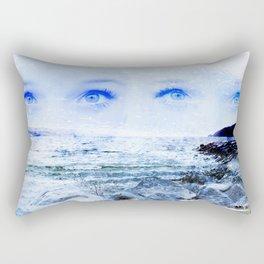 Orphic Rectangular Pillow