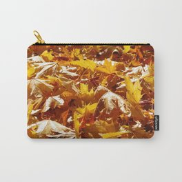 Crunch Underfoot Carry-All Pouch