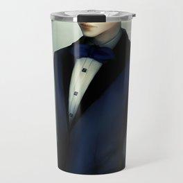 Levi Ackerman Travel Mug