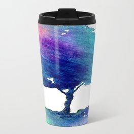 Hue Tree Travel Mug