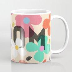 Bloom by Galaxy Eyes & Garima Dhawan Mug
