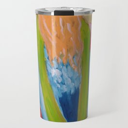 Bachmors Embrace IV Travel Mug