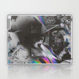 PRETTY VISITORS Laptop & iPad Skin