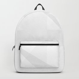 Triangles No1 Backpack