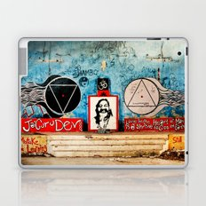 BCG Laptop & iPad Skin
