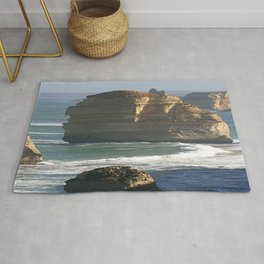 Giants of the Ocean Rug