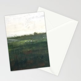 Farm Pasture Stationery Cards