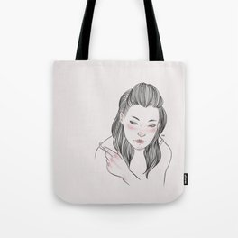 Are you gonna break my heart? Tote Bag