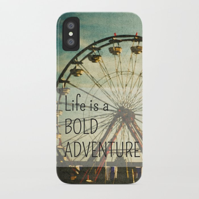 Carnival - Color iPhone Case