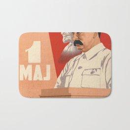 Vintage poster - Josef Stalin Bath Mat