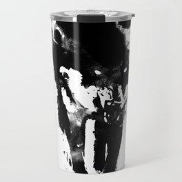 My personal daemon Travel Mug