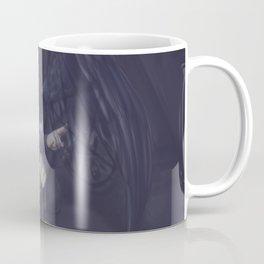 Orev Illustration Coffee Mug