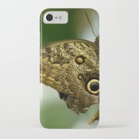 camouflage iPhone & iPod Cases featuring Camouflage by Monica Ortel ❖