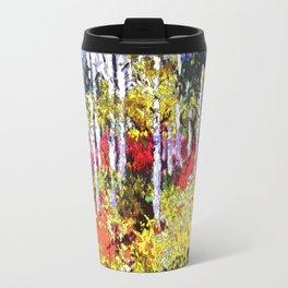 Glorious Colors Travel Mug