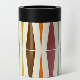 Mid-Century Modern Art 1.4 Can Cooler