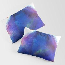 Pixelated Doctor Pillow Sham