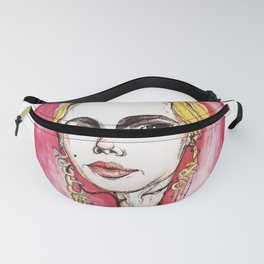 Factory Girl Fanny Pack