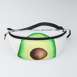 Fresh Avocado fr e sh a voca do Fanny Pack