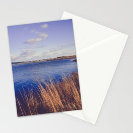 Northern Seas Stationery Cards