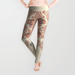 Palestina pattern Leggings