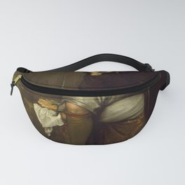 Benjamin West - The Pilgrim Mourning His Dead Ass Fanny Pack