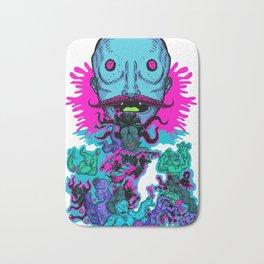 Mega Face Master Bath Mat