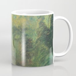 Missing the Hunter Coffee Mug