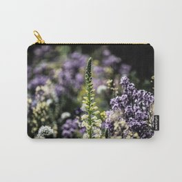 Flower Photography by james shepperdley Carry-All Pouch