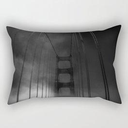 Golden Gate Rectangular Pillow