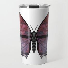 grenadine phantom (Fantosme grenade) Travel Mug
