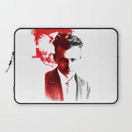 Bohater Rotmistrz Pilecki Laptop Sleeve