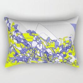 Transitions V2 Rectangular Pillow