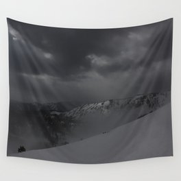Sonora Pass Wall Tapestry