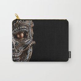 Biomechanical monster Carry-All Pouch