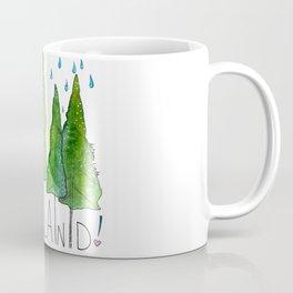 Portland Love Coffee Mug