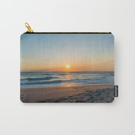 Canaveral Sunrise Carry-All Pouch